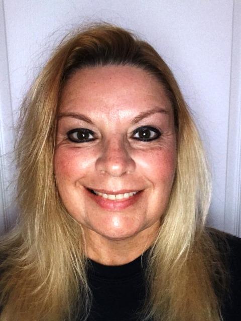 Cheryl Robeson